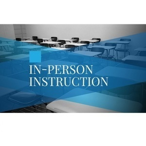 COVID  In-Person Instruction
