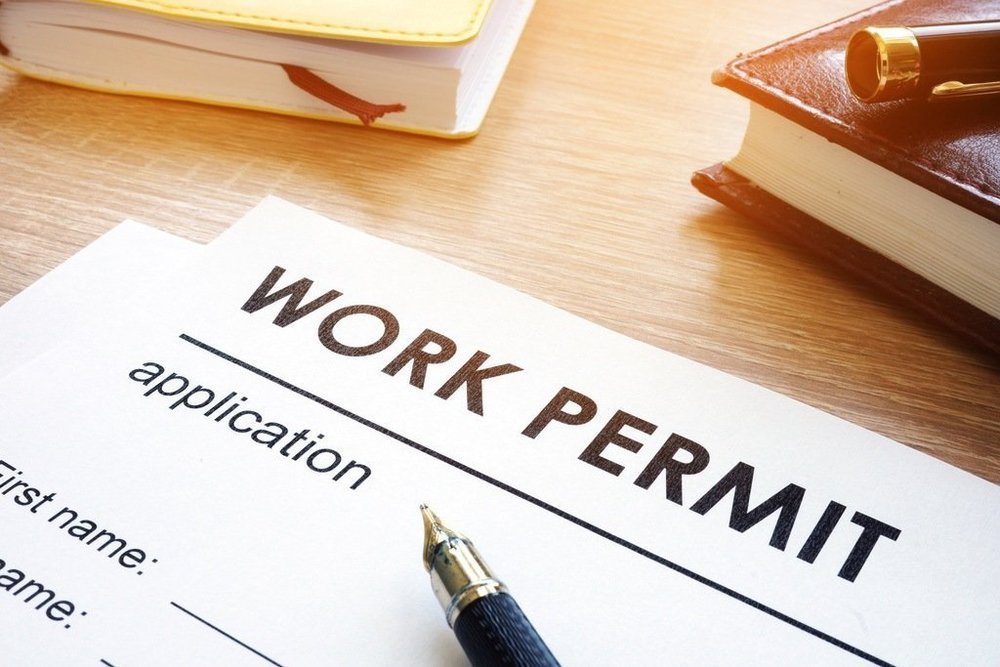 How-to Apply for Work Permit
