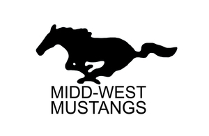 Shop The Mustang Store
